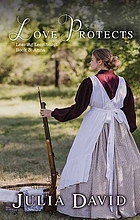 Love protects : a novel