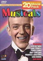 Musicals : 20 movie pack.