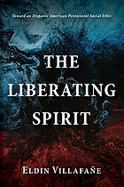 Book cover for The Liberating Spirit.