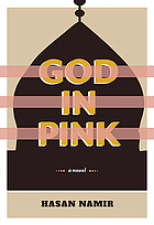 God in pink.