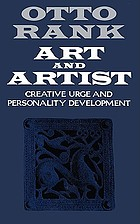 Creative urge and personality development : creative urge and personality development.