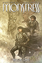 Monstress. Book one