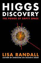 Higgs discovery : the power of empty space