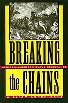 Breaking the chains : African-American slave resistance