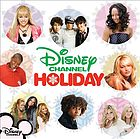 A Disney Channel holiday.