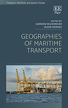 Geographies of maritime transport
