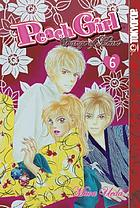 Peach girl, change of heart. 6