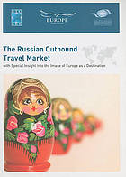 The Russian outbound travel market : with special insight into the image of Europe as a destination.