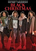 Cover Art for Black Christmas