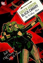 Green Arrow/Black Canary