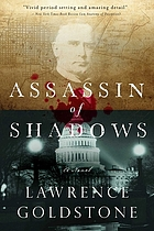 Assassin of shadows : a novel