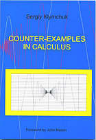 Counter-examples in calculus