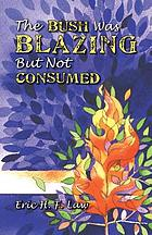 The bush was blazing but not consumed : developing a multicultural community through dialogue liturgy