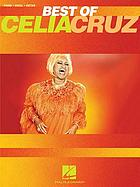 The best of Celia Cruz.