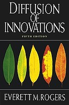 Diffusion of innovations.