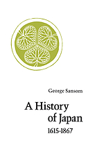 A history of Japan.