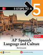 AP Spanish language and culture 2019