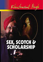 Sex, scotch and scholarship.