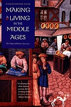 Making a living in the Middle Ages : the people of Britain 851520