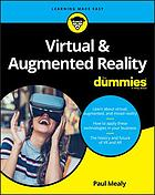 Virtual Reality for Dummies.