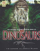 The Natural History Museum book of dinosaurs