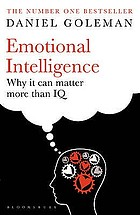 Working with emotional intelligence.