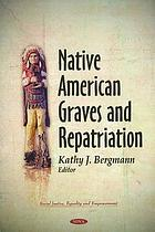 Native American graves and repatriation