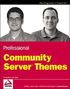 Professional Community server themes