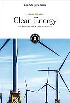 Clean energy : the economics of a growing market