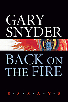 Back on the fire : essays