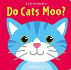 Do cats moo?