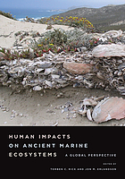 Human impacts on ancient marine ecosystems : a global perspective