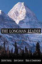 The Longman reader