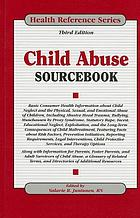 Child Abuse Source Book