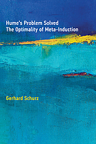 Hume's problem solved : the optimality of meta-induction