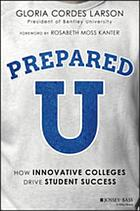 PreparedU : preparing the next generation of students for work and life