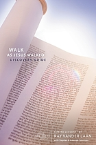 Faith lessons-- walk as Jesus walked : making disciples