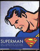 Superman : the life and times of the man of steel