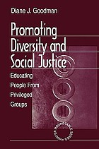 From resistance to alliance : educating people from privileged groups about diversity and social justice