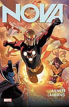 Nova by Abnett & Lanning : the complete collection. Volume 2