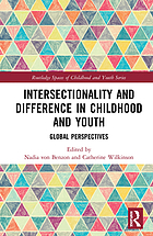 Intersectionality and difference in childhood and youth : global perpsectives