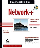 Network+ study guide : Description based on print version record. - At head of title on cover: Covers 2005 exam. -