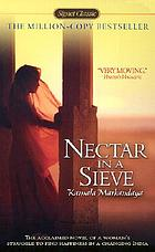 Nectar In A Sieve Audiobook On Cd 2008 Worldcat Org