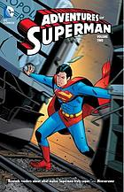 Adventures of Superman Volume Two