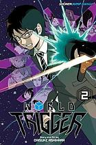 World trigger. Volume 2
