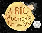 cover of a big mooncake for little star