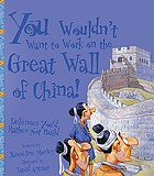 You wouldn't want to work on the Great Wall of China! : defenses you'd rather not build