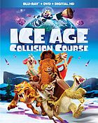Ice Age - Collision Course.