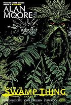 Saga of the Swamp Thing. Book four