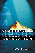 A vision of Jesus